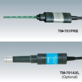 Measurement Probe for Tesla Meter TM801PRBAXL