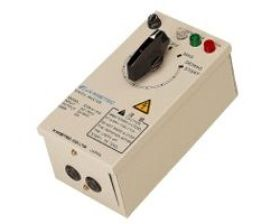 Hysteresis Manual Controller ESR