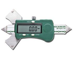 Digital Welding Gauge DWG20G
