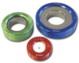 Ring Gauge w protective cover