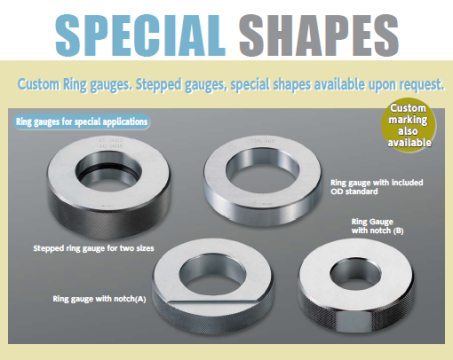 Special Shapes 2